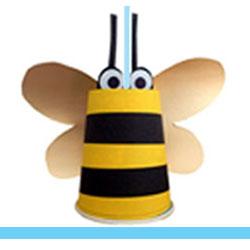 bee on shelf 3