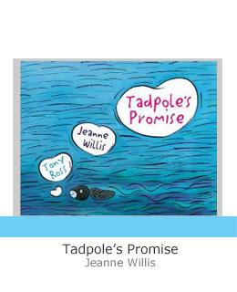 tadpoles promise grey title